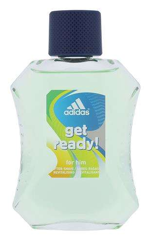 Adidas Get Ready! For Him Woda po goleniu 100 ml