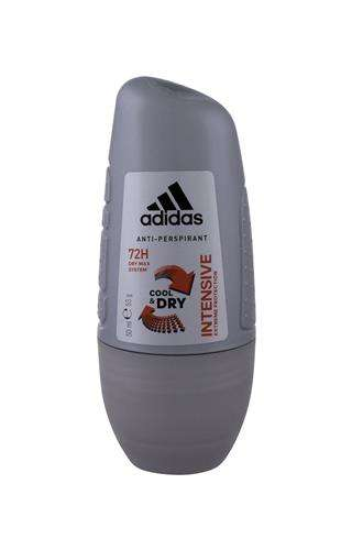 Adidas Intensive Cool & Dry 72h Antyperspirant 50 ml