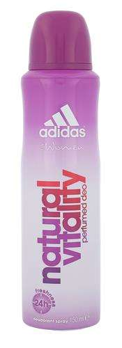 Adidas Natural Vitality For Women 24h  Dezodorant W 150 ml