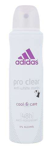 Adidas Pro Clear 48h Antyperspirant 150 ml