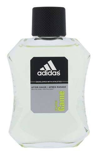 Adidas Pure Game Woda po goleniu 100 ml