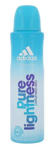 Adidas Pure Lightness For Women 24h  Dezodorant W 150 ml