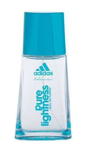Adidas Pure Lightness For Women   Woda toaletowa W 30 ml
