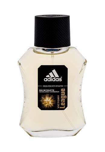 Adidas Victory League   Woda toaletowa M 50 ml