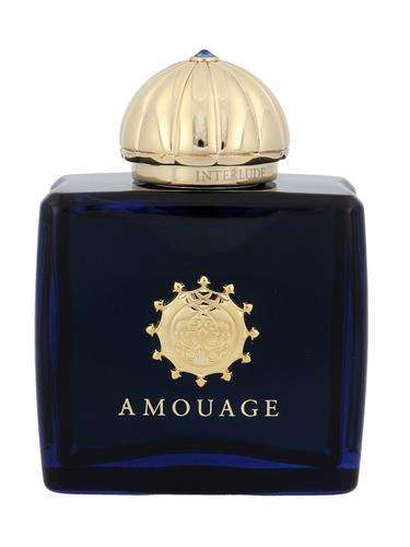Amouage Interlude Woman   Woda perfumowana W 100 ml