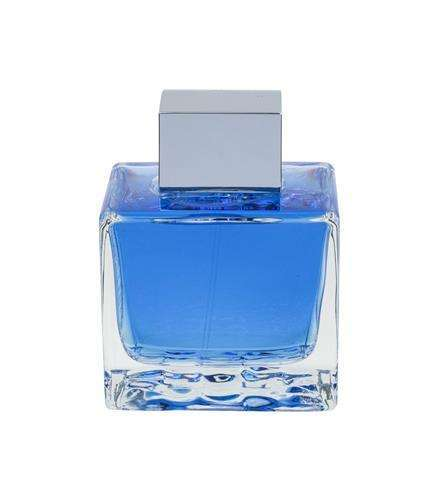 Antonio Banderas Blue Seduction For Men Woda toaletowa 100 ml