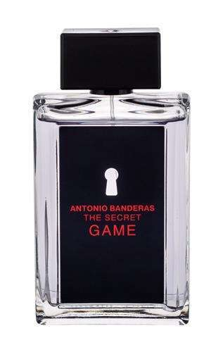 Antonio Banderas The Secret Game Woda toaletowa 100 ml