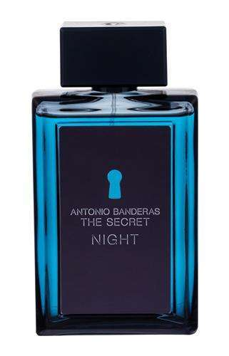 Antonio Banderas The Secret Night Woda toaletowa 100 ml