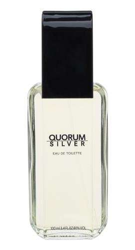 Antonio Puig Quorum Silver Woda toaletowa 100 ml