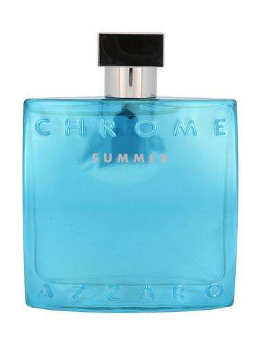 Azzaro Chrome Summer Woda toaletowa 100 ml