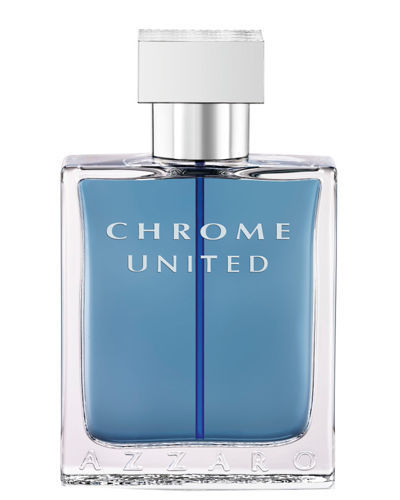 Azzaro Chrome United edt 50 ml
