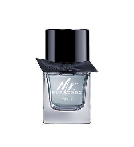 BURBERRY Mr.Burberry Indigo for Men EDT spray 50ml