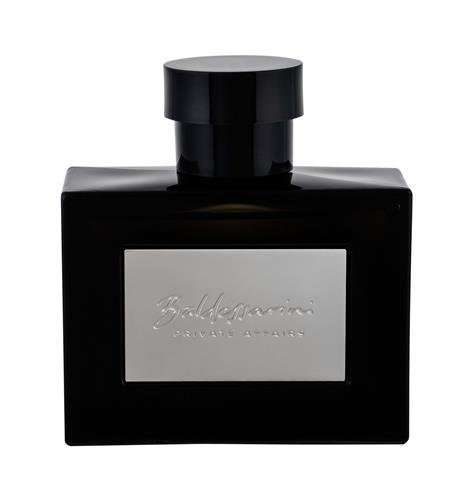 Baldessarini Private Affairs   Woda po goleniu M 90 ml
