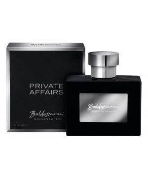 Baldessarini Private Affairs Woda toaletowa 50 ml