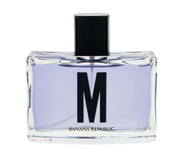 Banana Republic Banana Republic M   Woda toaletowa M 125 ml