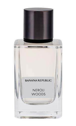 Banana Republic Icon Collection Neroli Woods Woda perfumowana 75 ml