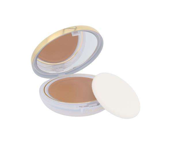 Collistar Cream-Powder Compact Foundation SPF10 2 Light Beige Pink Podkład 9 g