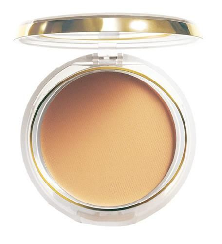 Collistar Cream-Powder Compact Foundation SPF10 3 Vanilla Podkład 9 g