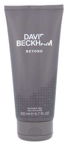 David Beckham Beyond  Żel pod prysznic 200 ml