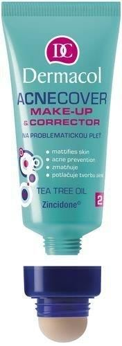 Dermacol Acnecover Make-Up & Corrector 2 Podkład 30 ml