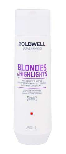 Goldwell Dualsenses Blondes Highlights Szampon do włosów 250 ml