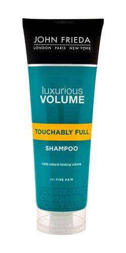 John Frieda Luxurious Volume Touchably Full Szampon do włosów 250 ml