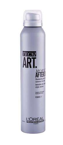 L´Oréal Professionnel Tecni.Art Morning After Dust  Suchy szampon W 200 ml