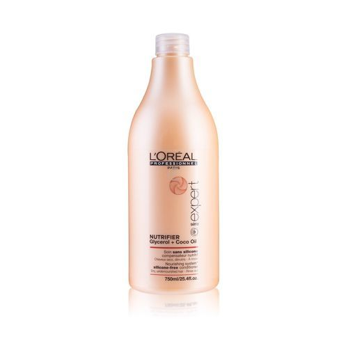L'oreal Nutrifier Glycerol+Coco Oil Conditioner 750 ml