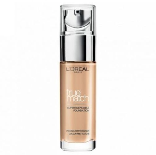 L'oreal True Match C7 Rose Amber 30 ml