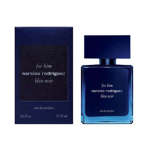 NARCISO RODRIGUEZ Bleu Noir For Him EDP spray 50ml