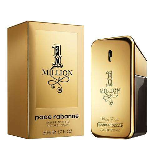 PACO RABANNE 1 Million Men woda toaletowa 50ml