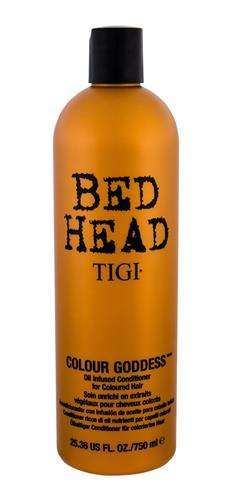 Tigi Bed Head Colour Goddess   Odżywka W 750 ml