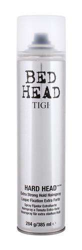 Tigi Bed Head Hard Head Lakier do włosów 385 ml