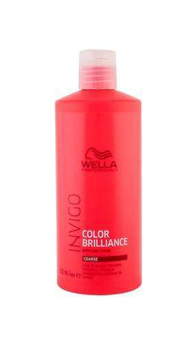 Wella Professionals Invigo Color Brilliance  Szampon do włosów W 500 ml