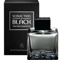 Antonio Banderas Black Seduction 50ml