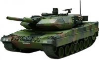 Leopard 2A6 RTR 1:16 26.995MHz