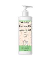 NACOMI_Avocado Oil Shower Gel żel pod prysznic z olejem avokado 250ml